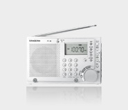 World Travel Radios